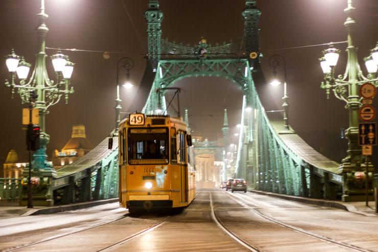 Os melhores lugares para fotos em Budapeste. Dicas de viagem