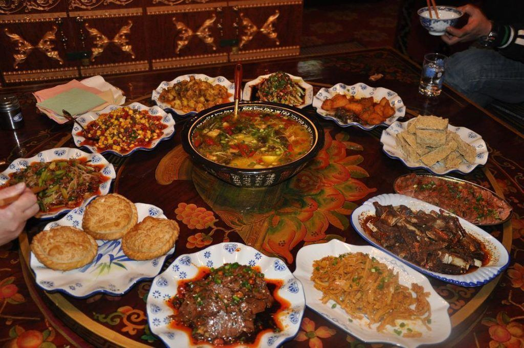 Tibetan Cuisine and Culinary Taboos