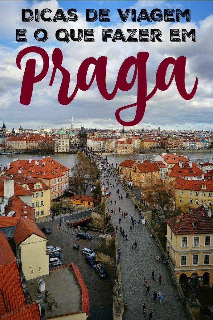 Guia de viagem e dicas do que fazer em Praga, República Tcheca. Os melhores lugares para ficar em Praga, pontos turísticos, lugares diferentes, cervejas e experiências incríveis. Tudo o que você precisa saber para viajar para Praga e aproveitar ao máximo.