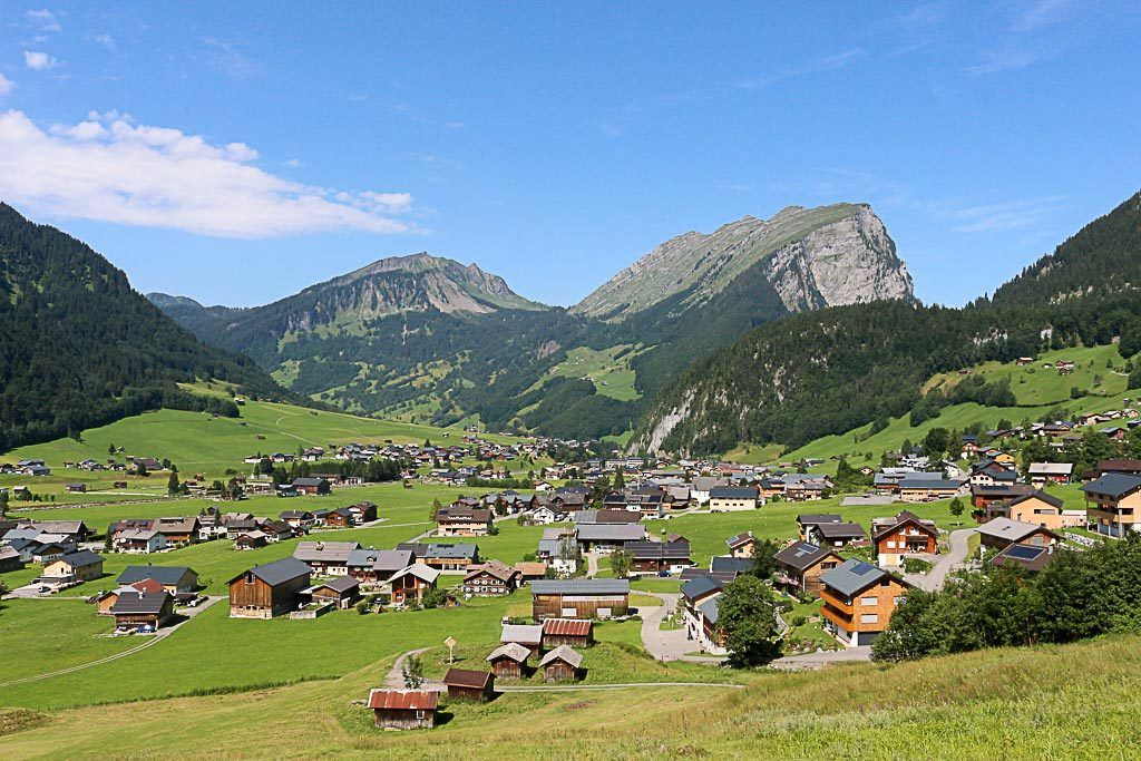 You must travel to Vorarlberg! There are so many things to do in Bregenzerwald, that you can spend the whole summer there.