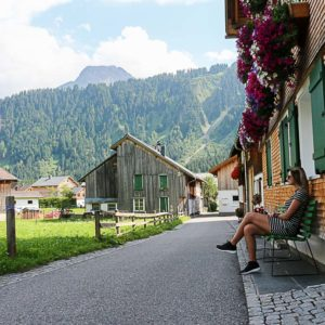 Things to do in Bregenzerwald, Vorarlberg in summer