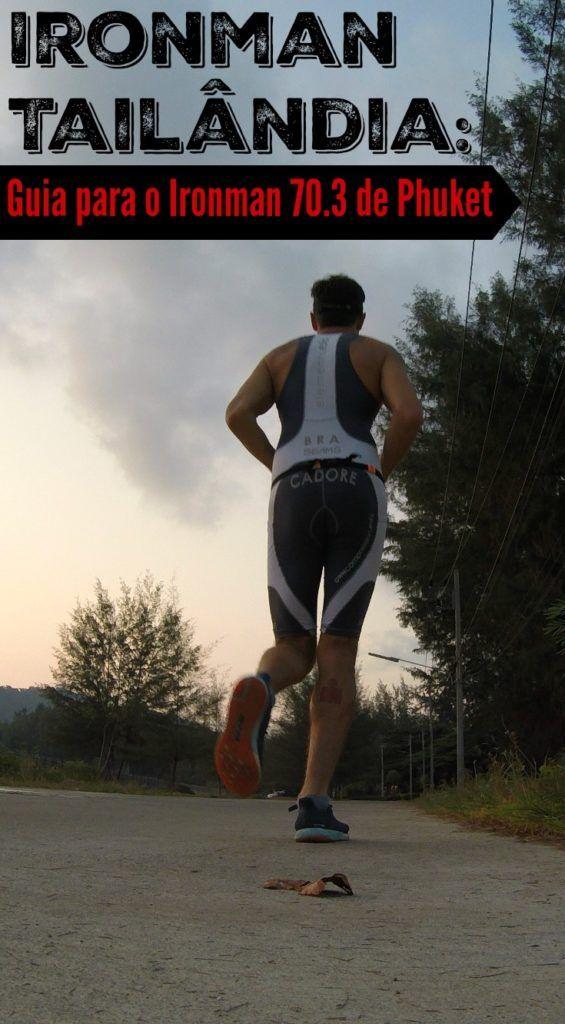 Super guia para o Ironman Tailândia. Informações sobre a prova, treinamentos, dicas de viagem e onde ficar durante o Ironman 70.3 em Phuket, Tailândia. Tudo que você precisa saber para viajar e competir no Ironman da Tailândia.