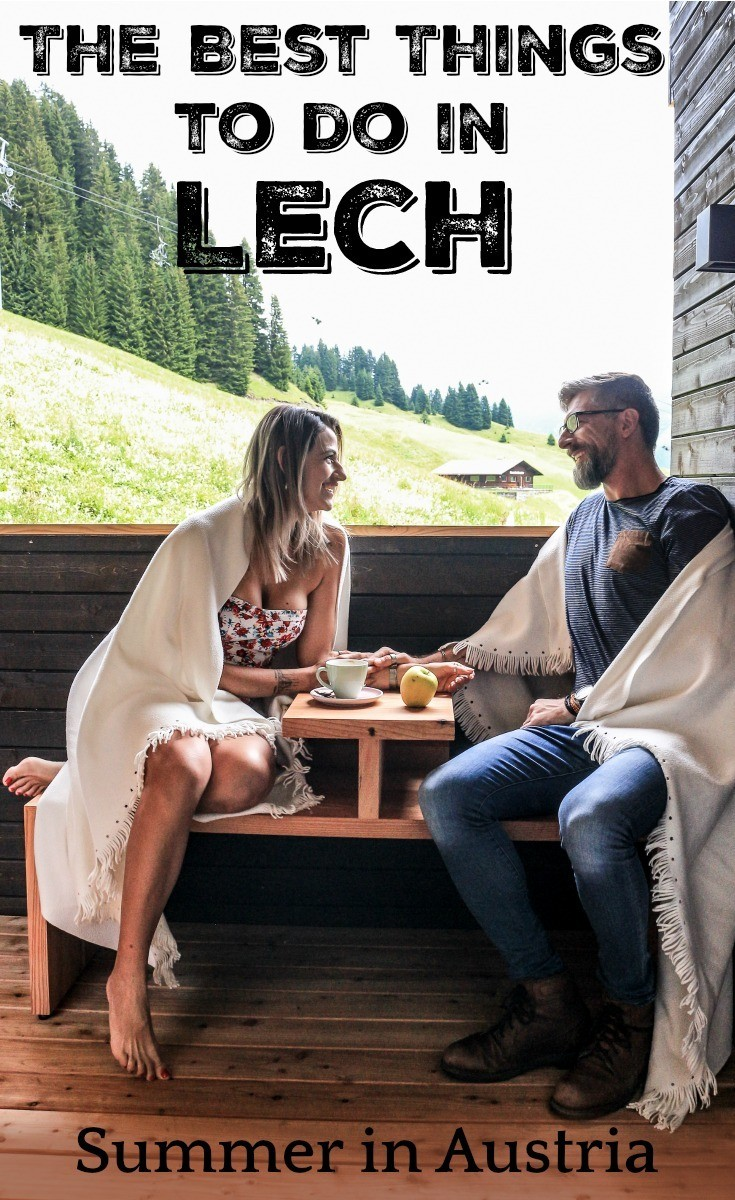 Discover the beauty and the cool things to do in Lech during summer time. This mountain village in Vorarlberg region is one of the best destination to enjoy the summer in Austria. Travel tips, where to stay in Lech, top things to do and lovely restaurants to eat!