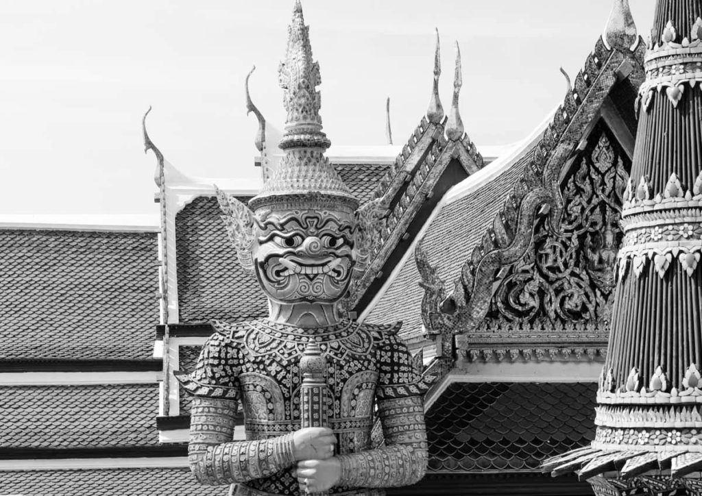 Todas as dicas para você viajar para Tailândia em outubro e como será a cremação do rei.