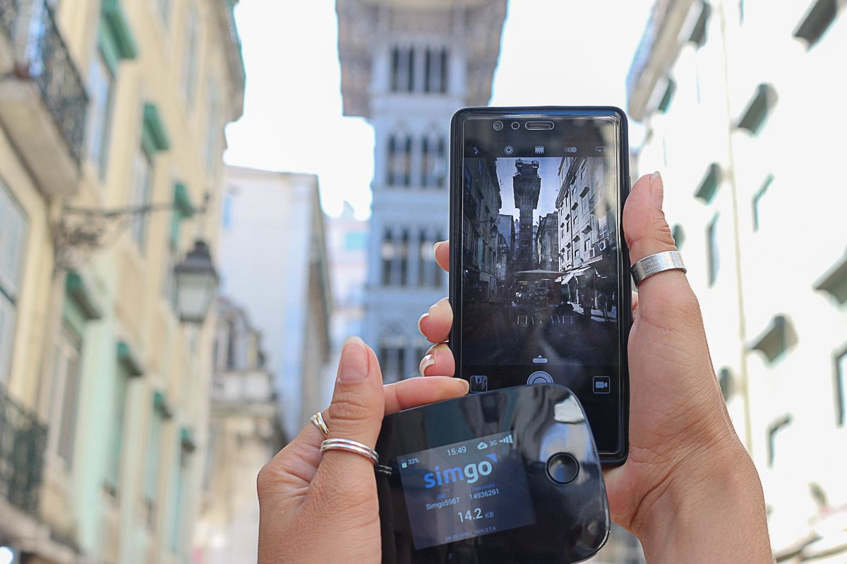 How to Stay Connected in Europe? Travel With an International Pocket