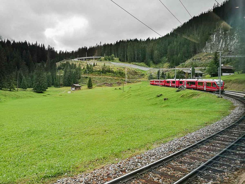 To travel to Arosa you will need to fly, take a train or a bus. But the long journey is totally worth it, summer in Arosa is amazing.
