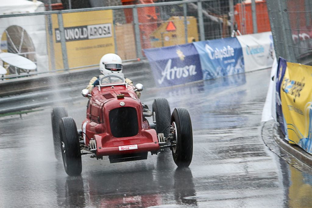 Watch the Arosa Classic Car Race is a must thing to do in Summer in Arosa, Switzerland.