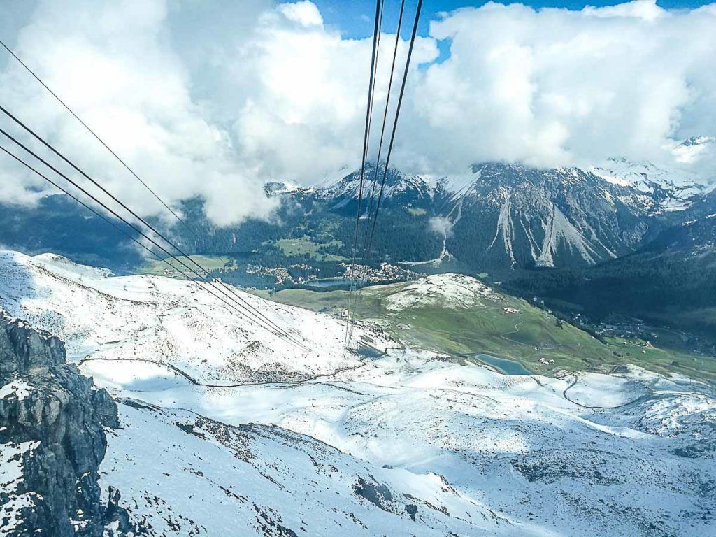 The All-Inclusive Arosa Card helps you save money on your summer trip to Arosa, Switzerland.