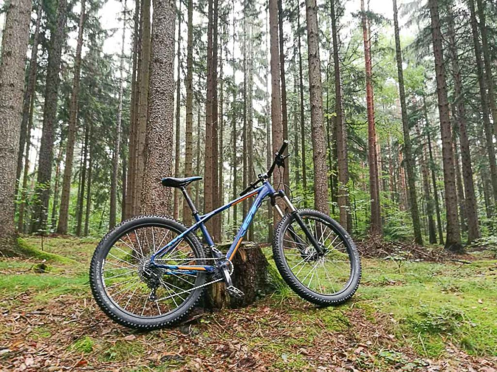 The best things to do in Jeseníky Mountains from biking to hiking in the Czech Republic.