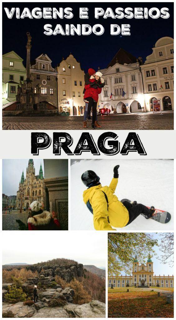 Descubra o que fazer na República Checa além de Praga! Dicas para conhecer os pontos turísticos da República Tcheca que ficam próximos à capital. Como organizar os passeios bate e volta de Praga para conhecer castelos, cidades históricas e até se aventurar nas montanhas. Nós listamos as 9 melhores viagens que você pode fazer saindo de Praga, com dicas de como chegar lá, o que fazer e até onde ficar. Deixe a história, as belezas e a cerveja da República Tcheca surpreender você. #VisitCZ #República Tcheca #Praga #passeios #RoteirodeViagem #DicasdeViagem #Europa #Turismo #Viagem