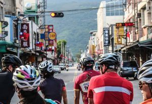 Cycling in Taiwan travel tips