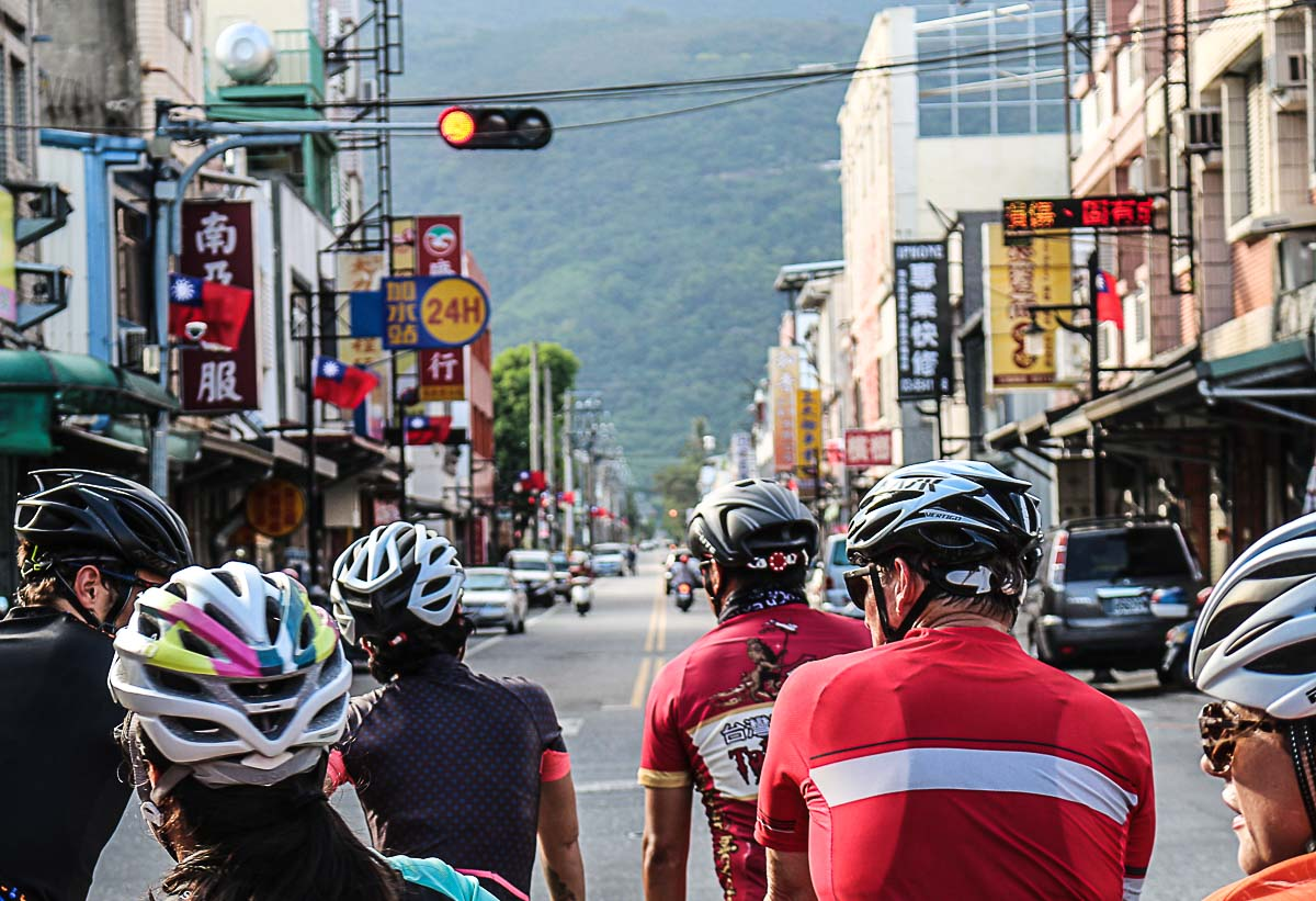 Will There Someday Be Bike In >> Cycling In Taiwan Best Routes And Travel Tips Love Road