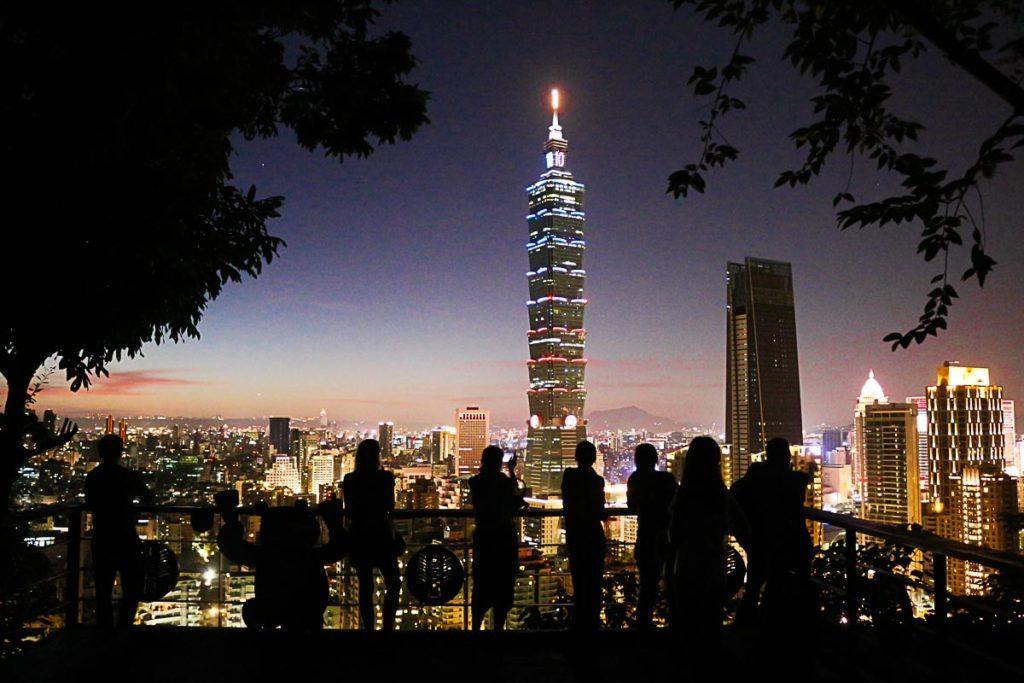 Guia do que fazer em Taipei em 4 dias de viagem.