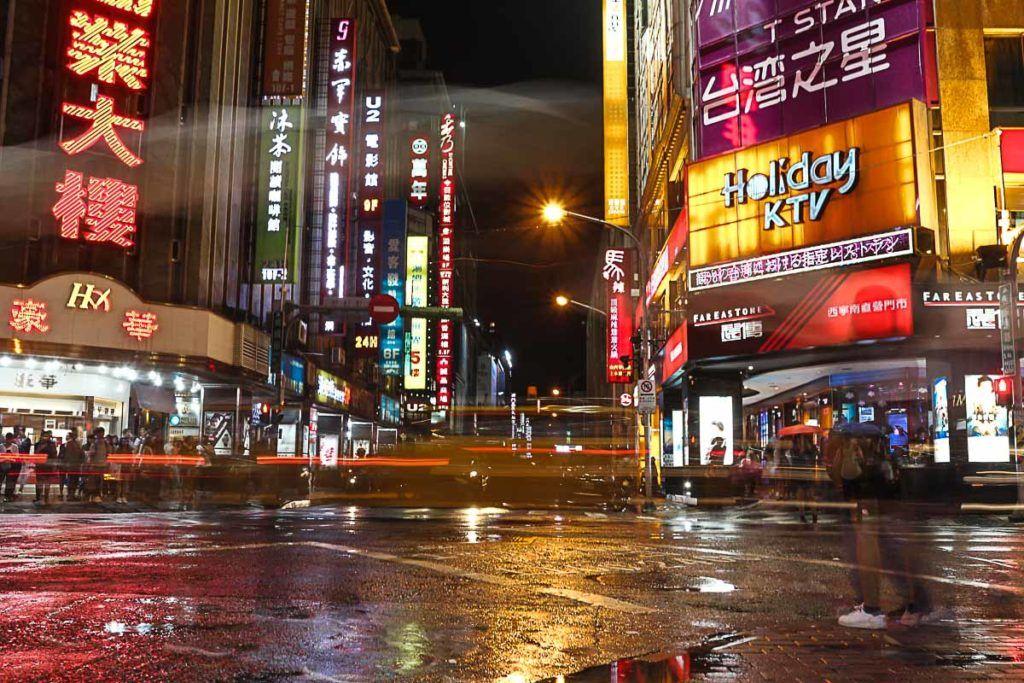 Antes de planejar seu roteiro para Taipei primeiro entre em contato com a embaixada para retirar o visto de turista para Taiwan.
