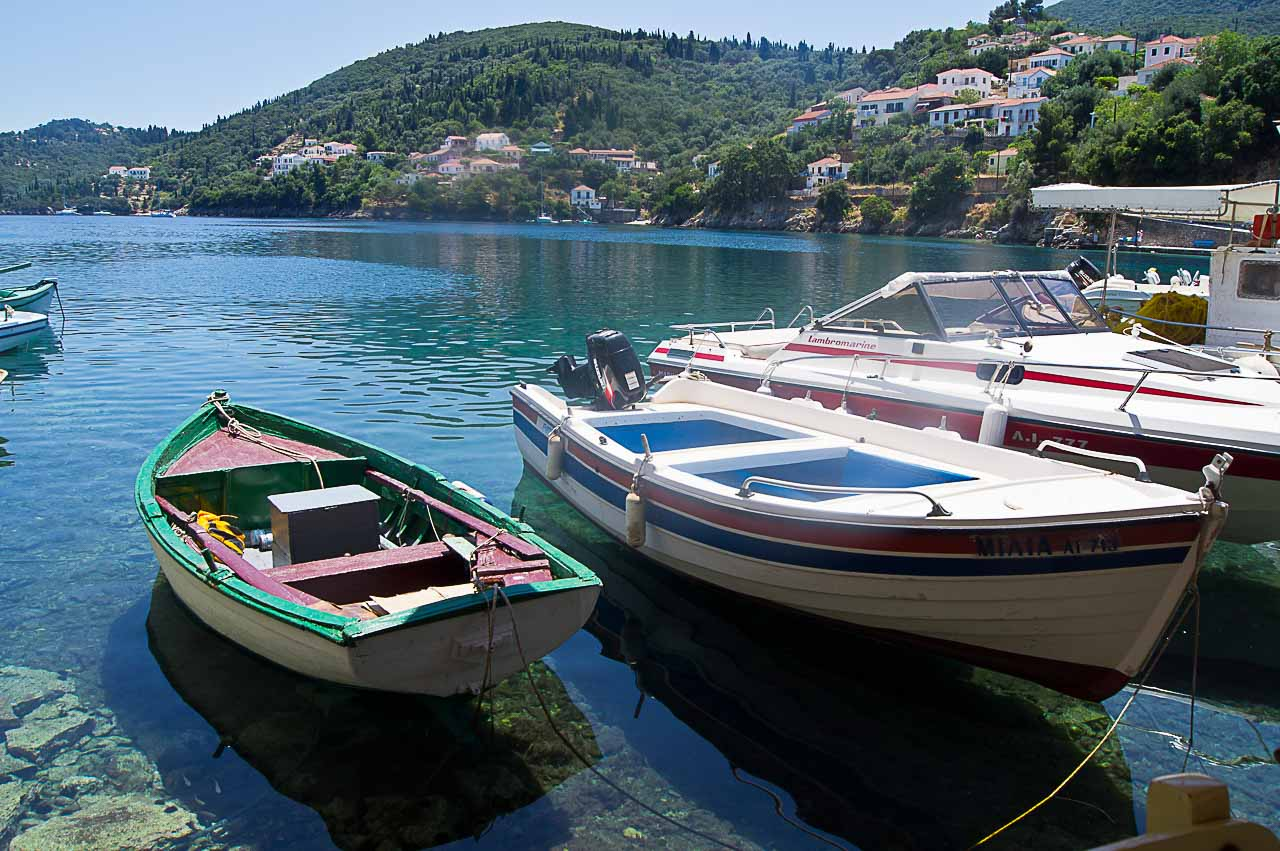 5 Reasons Why You Should Visit Kefalonia, Greece - Love & Road