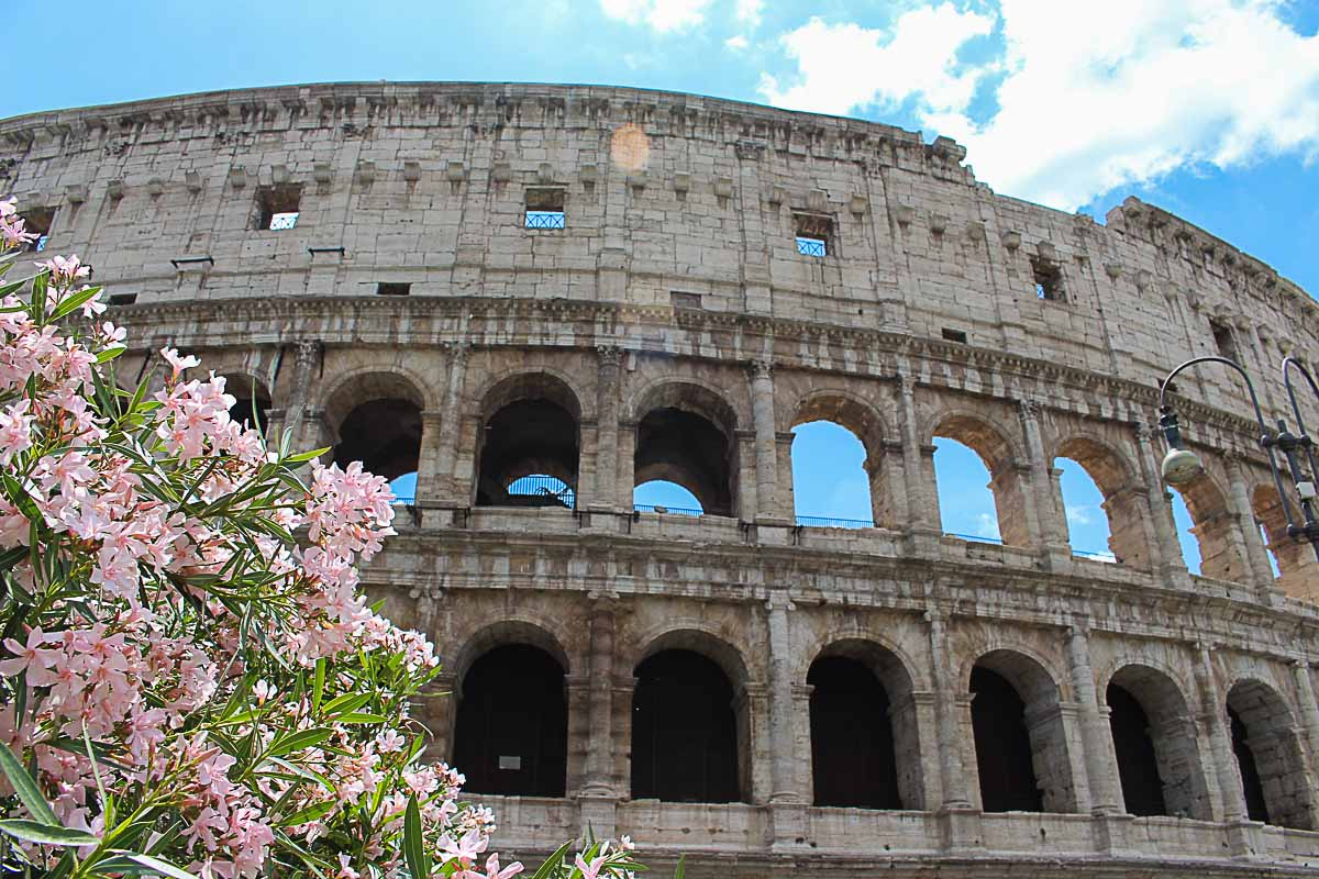 3 Cities You Can't Miss in Italy: Rome, Venice and Florence - Love & Road