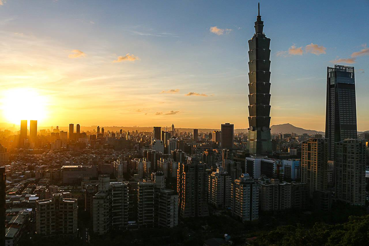 Taipei Itinerary - What to do in Taipei, where to stay