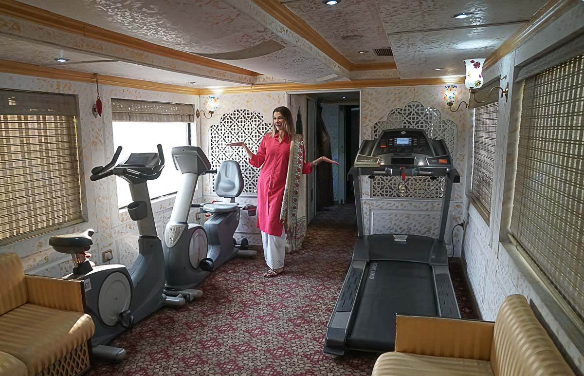 Palace On Wheels Review A Luxury Train Trip In Rajasthan