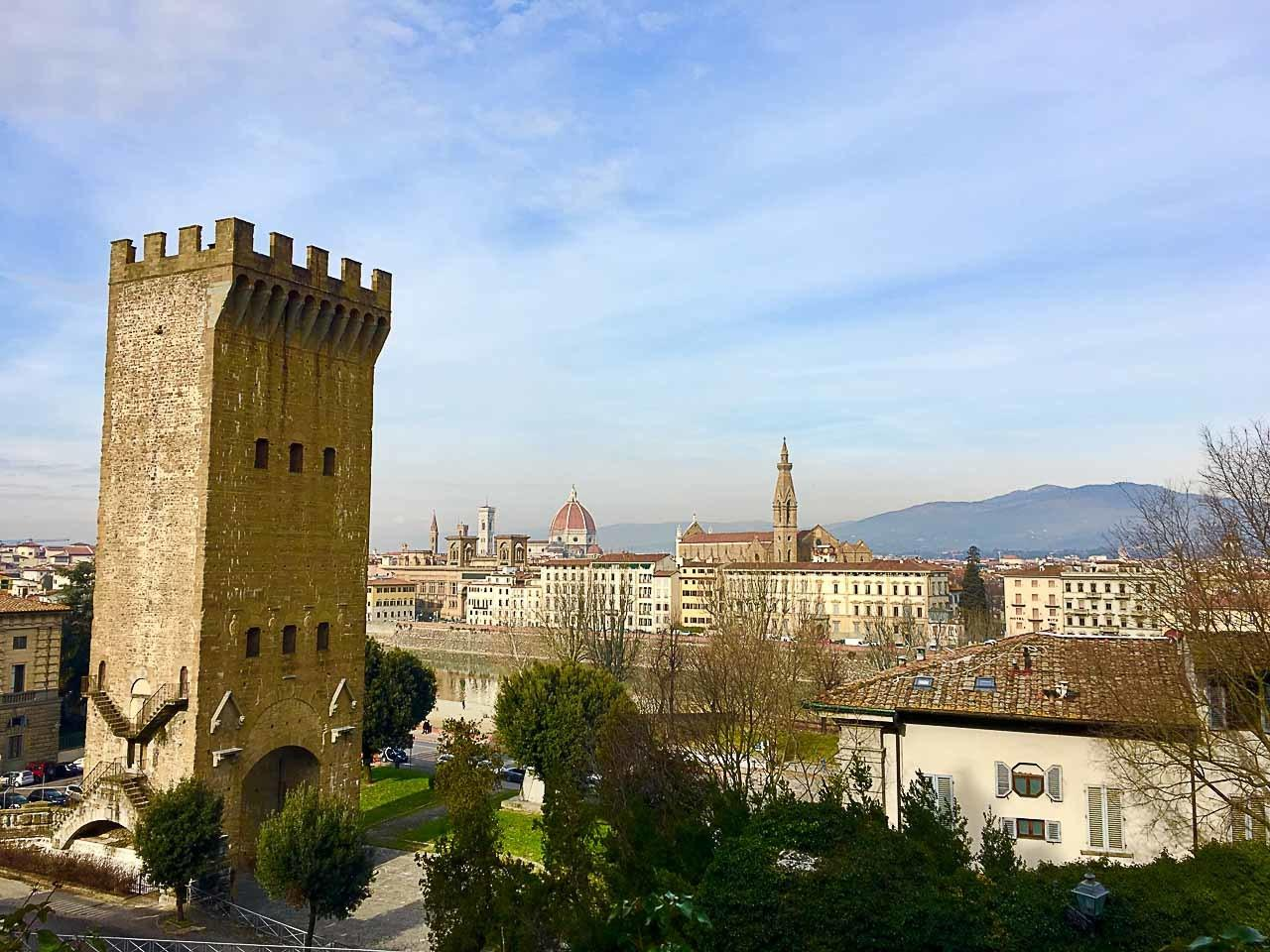 24 Hours in Florence: What to See, Eat and Where to Stay - Love & Road