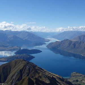 Itinerary for 24 hours in Wanaka, New Zealand - things to do and where to stay
