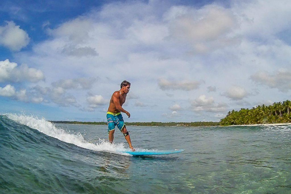 Siargao in the Philippines' surf paradise, but our Siargao travel guide has more than that. We listed top things to do in Siargao, hotels and how to have fun.