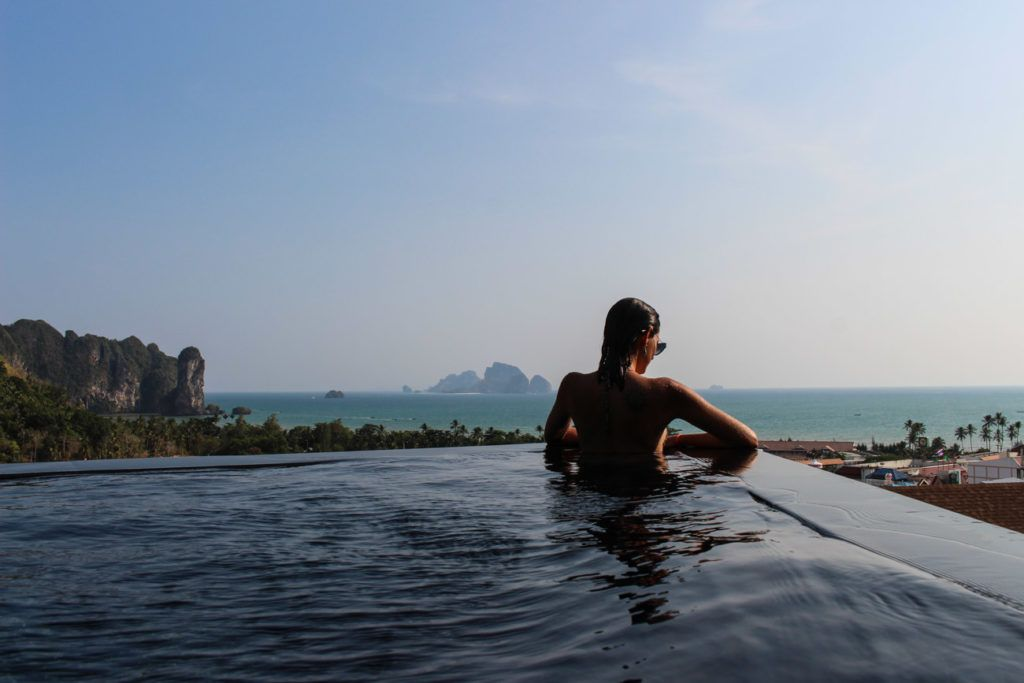 There are so many options of hotels in Krabi, you can choose from resorts in Railay Beach, top hotels in Ao Nang and hostels in Krabi Town.