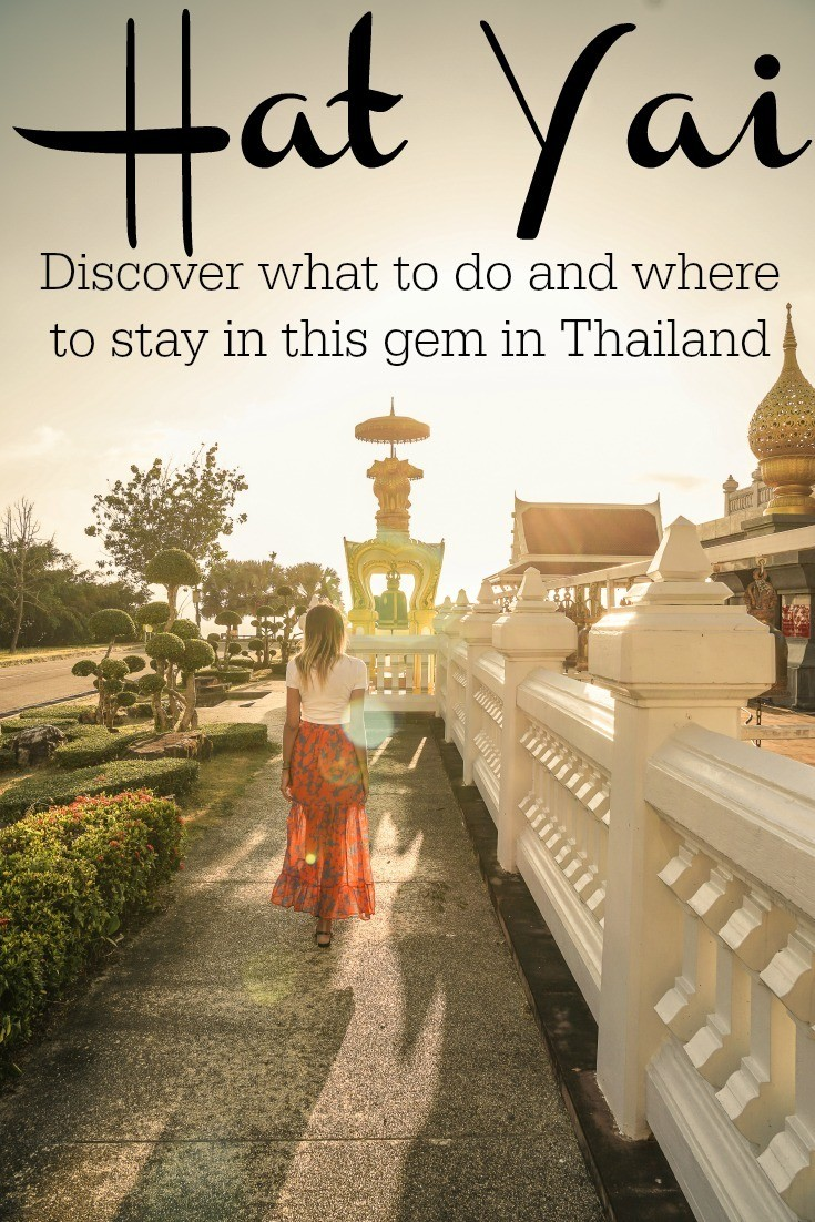 Best things to do in hatyai