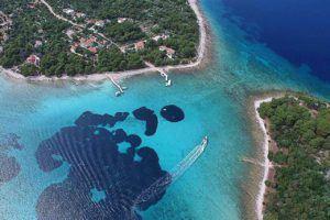 The Most romantic cruises in Croatia