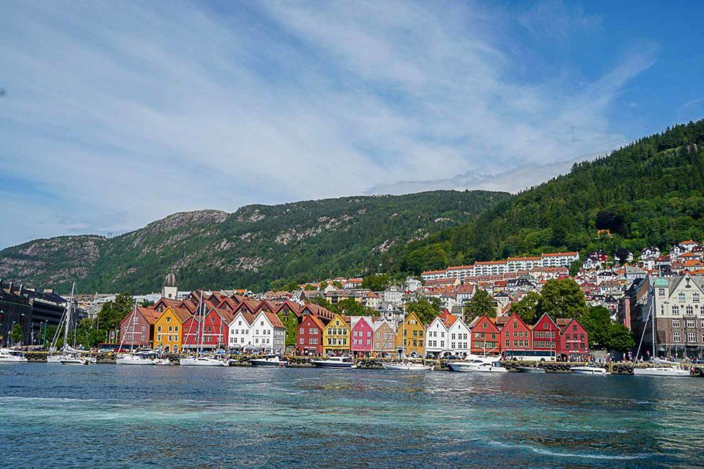 Into the Midnight Sun Viking Ocean Cruises Review: Luxury