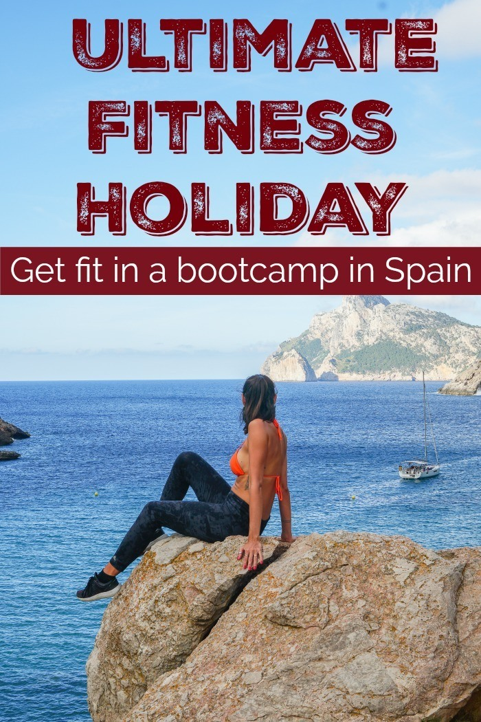 Bootcamp in Spain: all you need to know about the Ultimate Fitness Holiday in Mallorca