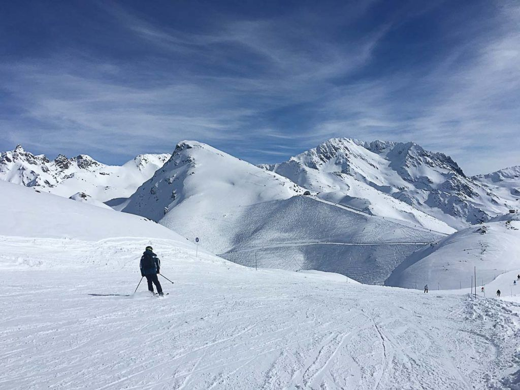 If you want a relaxing ski holiday in France book a luxury ski chalet that offers catering and cleaning service. so you won't need to worry about a thing.