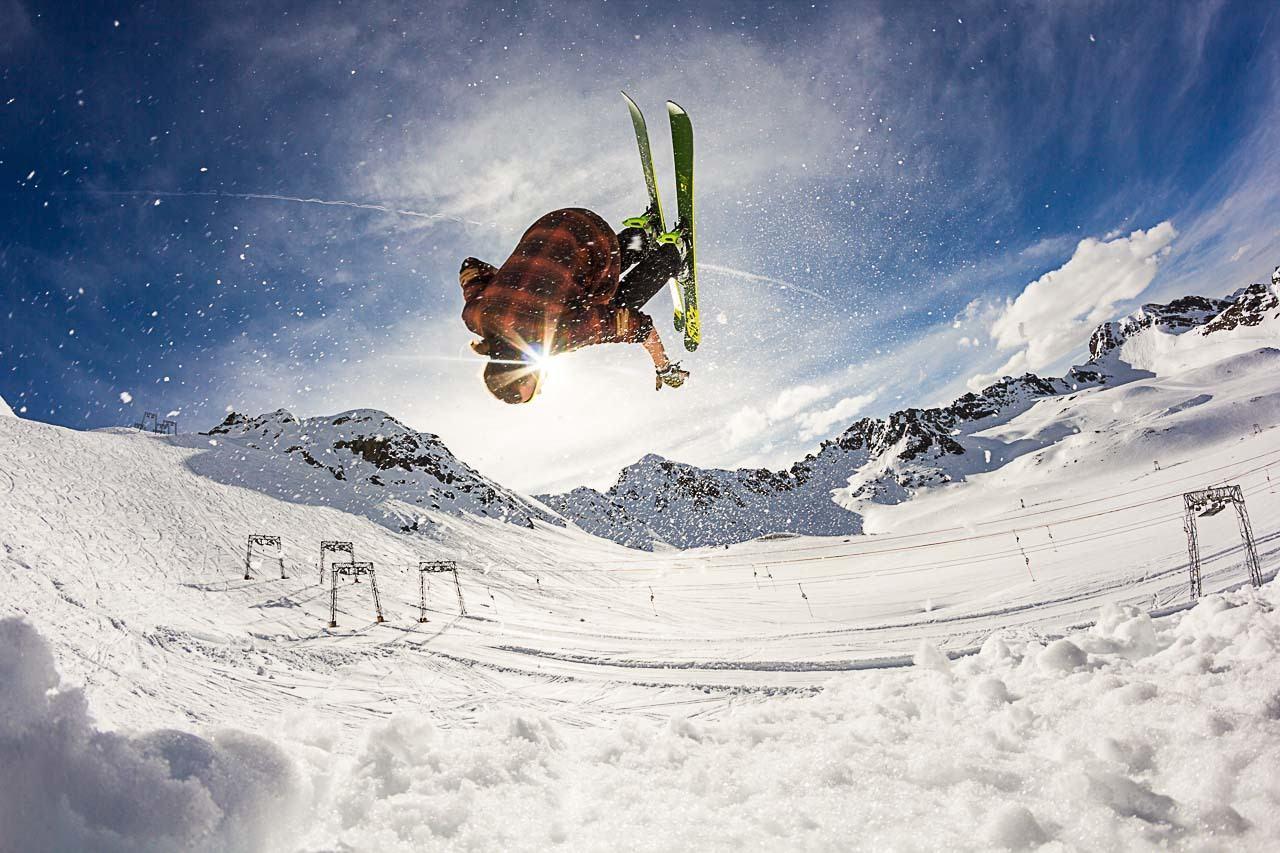 Best Luxury ski chalet France