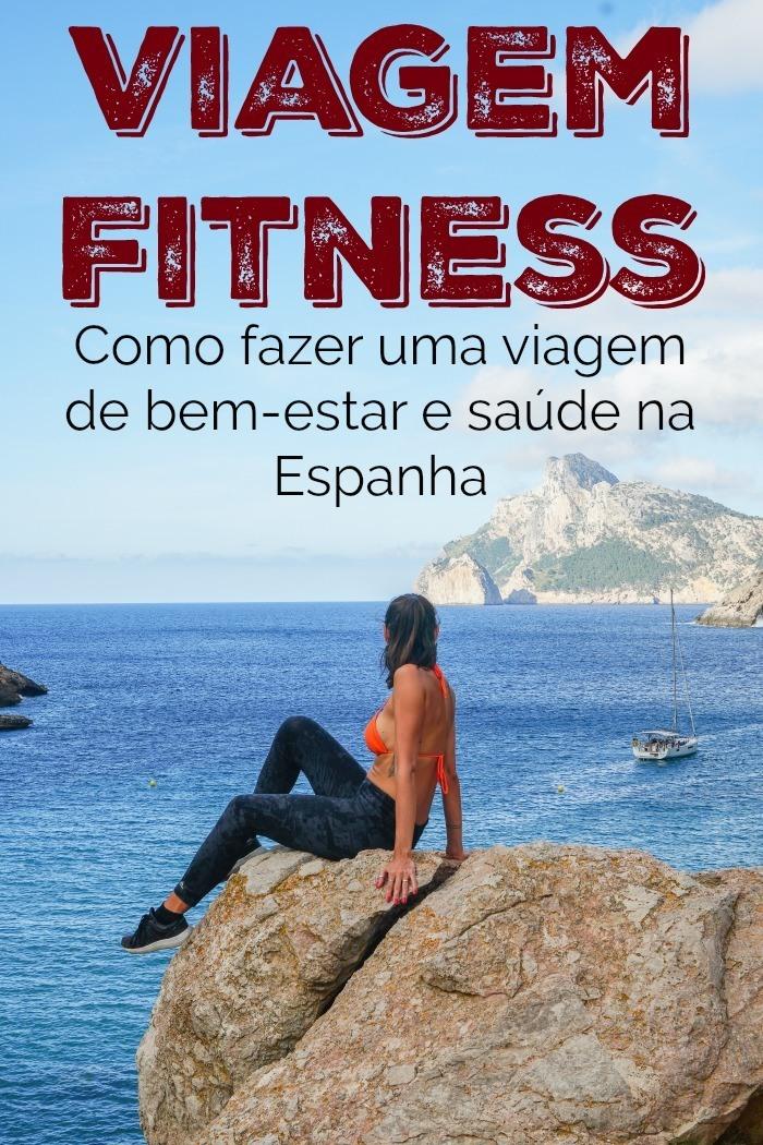 Viagem Fitness na Espanha: conheça o Ultimate Fitness Holiday e entre em forma viajando