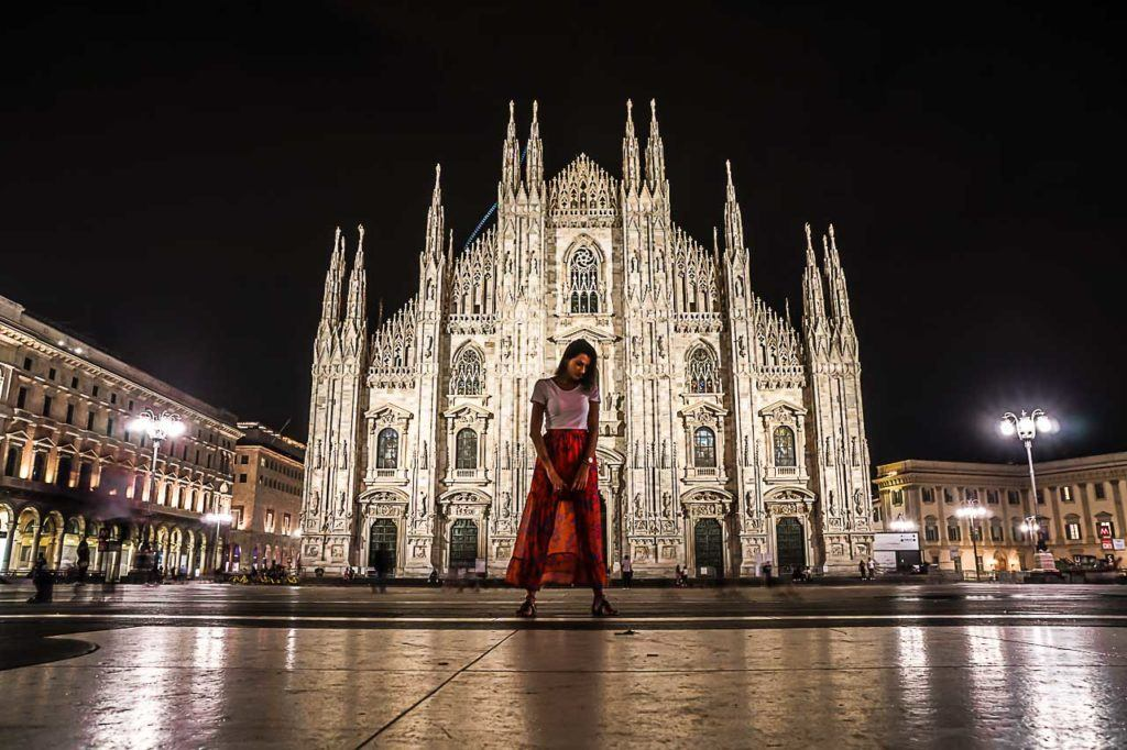 We put together a comprehensive guide to what to do in Milan in 3 days or more. where to stay and have fun!