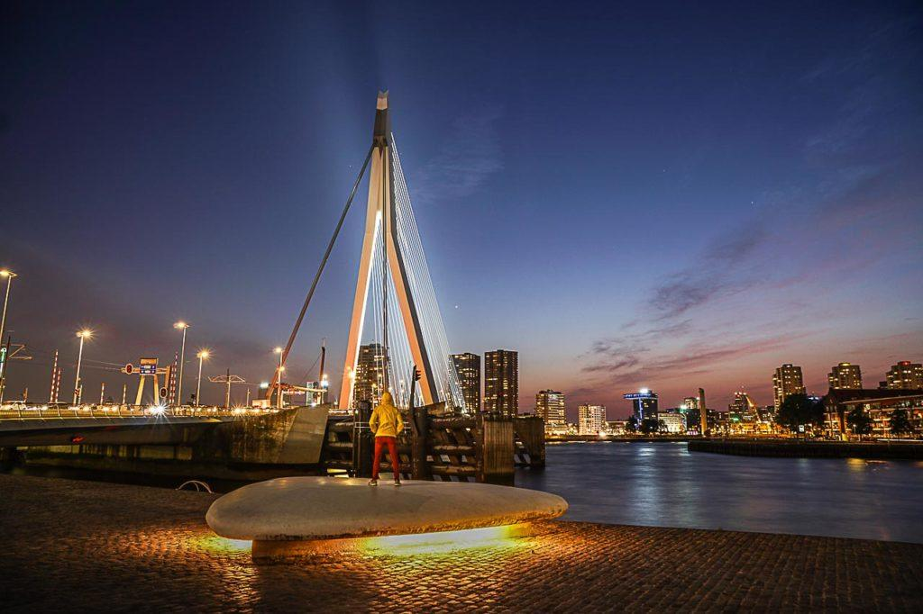 No doubt Rotterdam in The Netherlands is one of the coolest cities in Europe for photography. Check out these amazing photo spots in Rotterdam we visited.