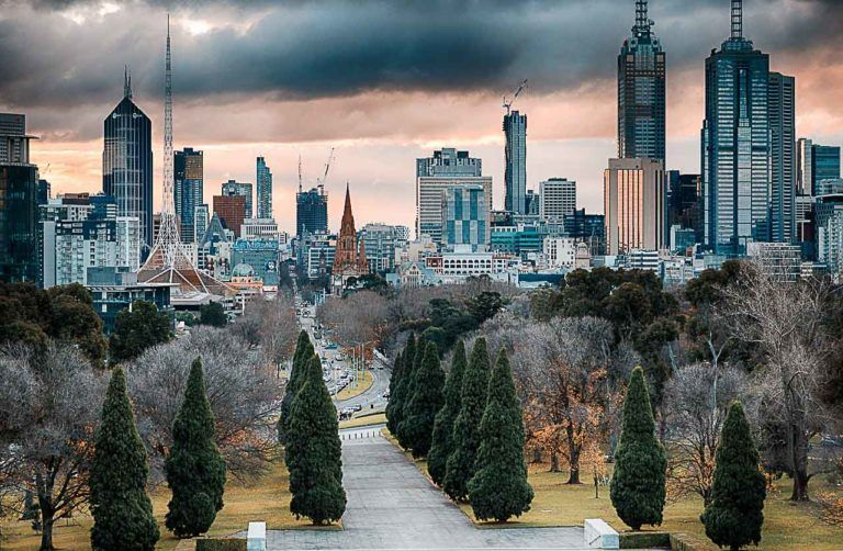 Top free things to do in Melbourne, Australia