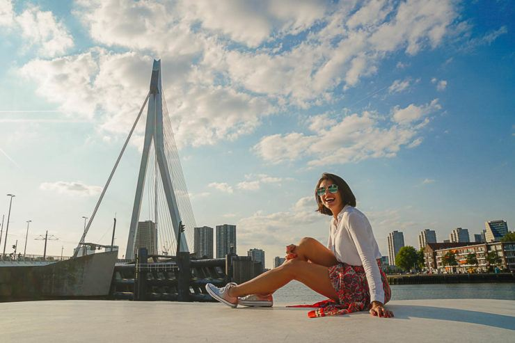 What to do in Rotterdam, Netherlands