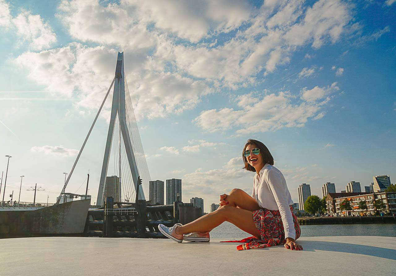 The Best Of Rotterdam What To Do Where To Stay And Eat
