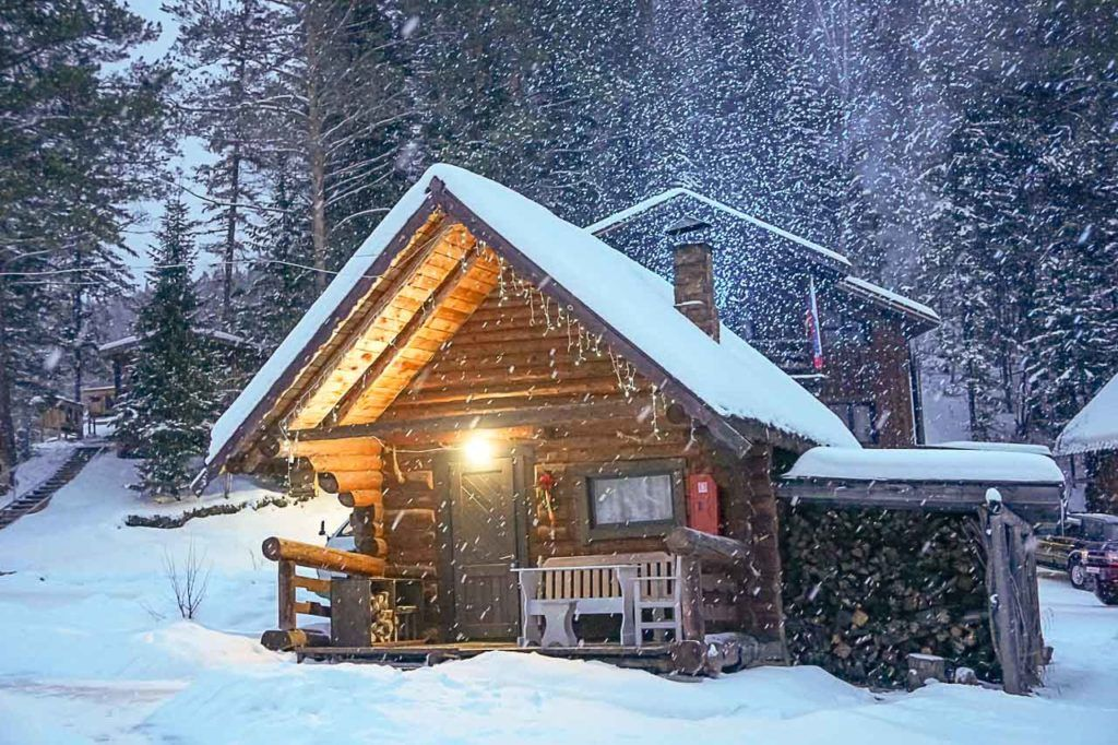 The are plenty of hotels in Altai Mountains, you can choose to stay in Belokuhika in a nice hotel or spend your days in the middle of the mountains.