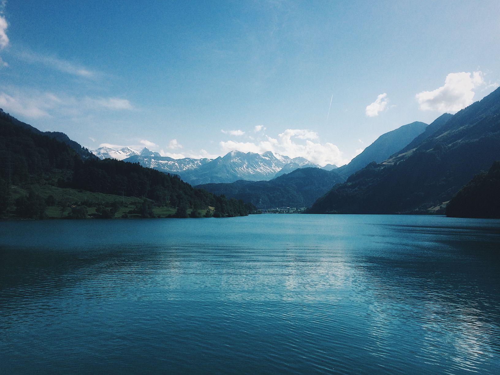 Costs to travel to Switzerland