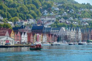Book your Norther Europe Cruise Now!
