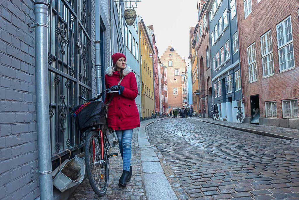 Copenhagen is a walkable city with amazing architecture, a must visit place for any ship cruising Northern Europe.