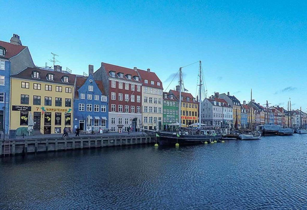 5 Reasons to board on a Northern Europe Cruise this year