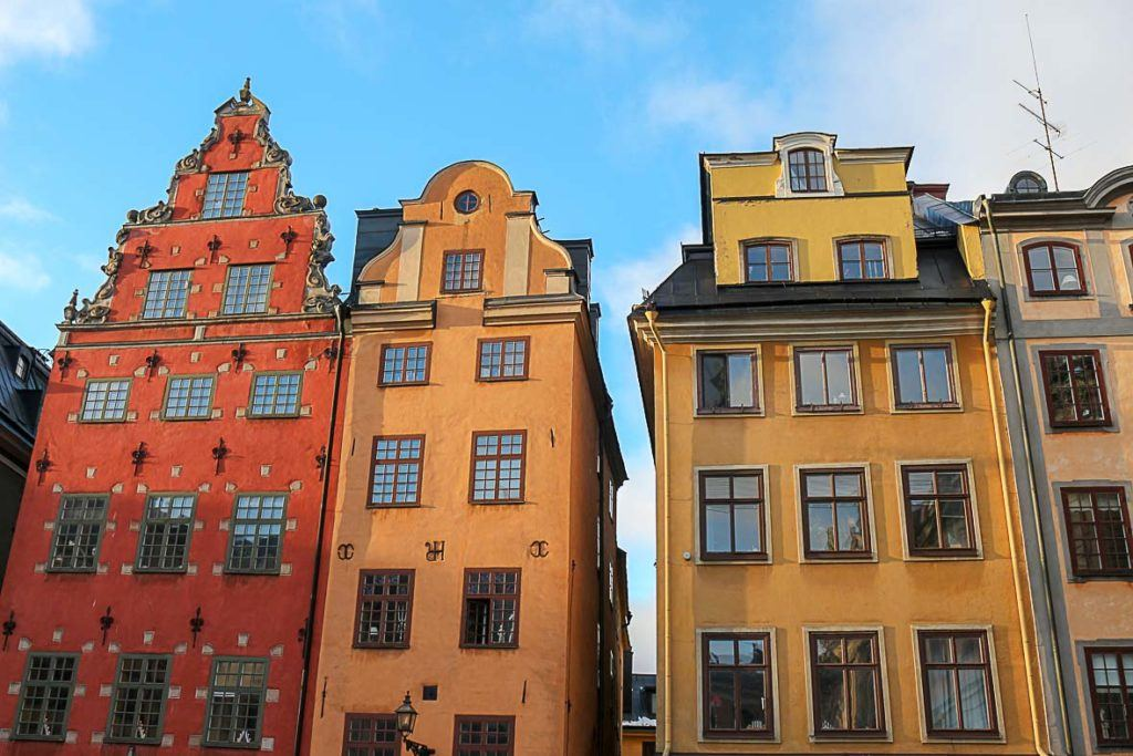 There are so many things to do in Stockholm that you can stay weeks there, but a quick stop on board a Northern European Cruise is better than nothing.