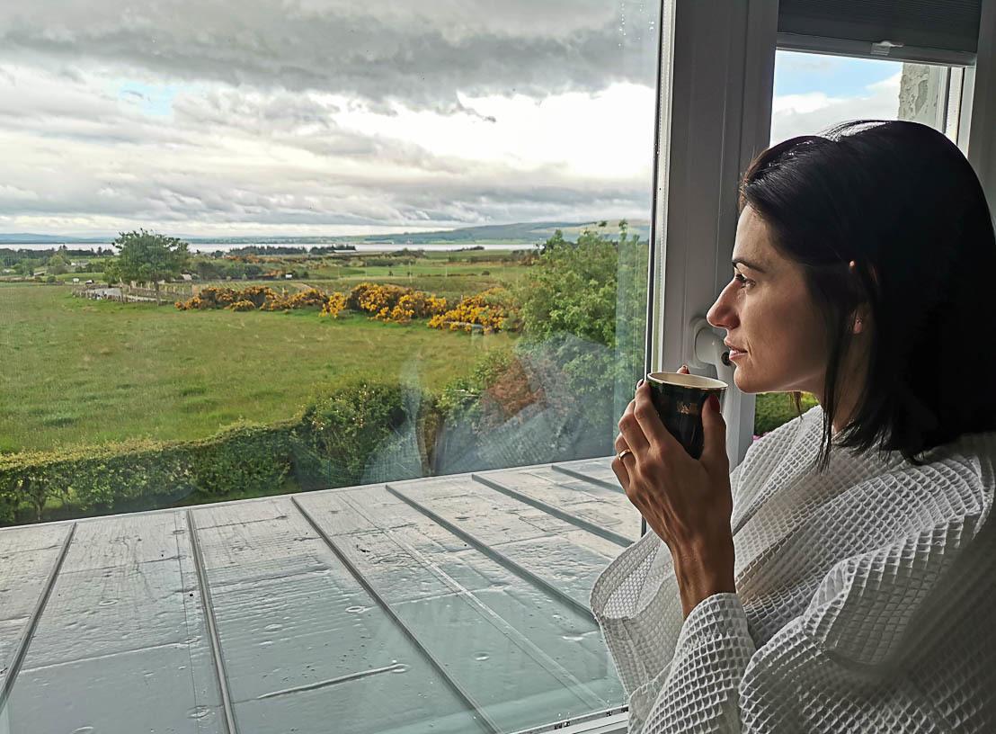 Accommodation in Dornoch: Hotels, B&B and Golf Resorts