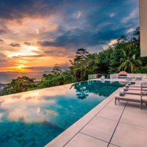 Stunning Private Villas in Koh Samui Thailand