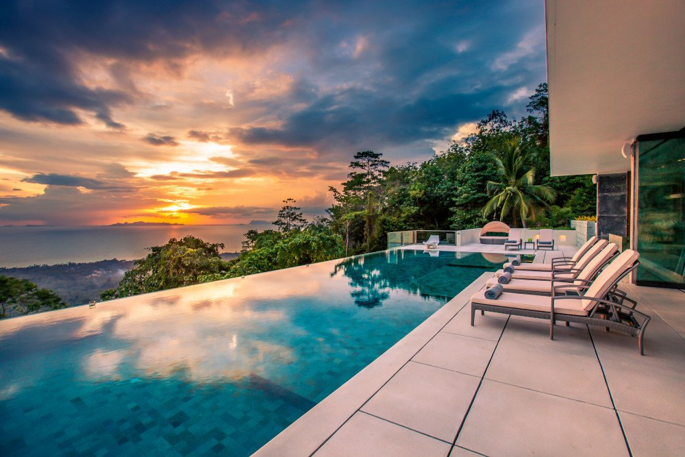 The Best Pool Villas in Koh Samui come with incredible amenities.
