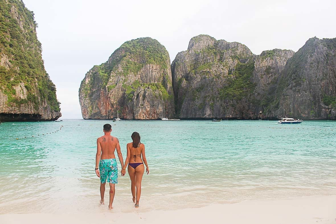 Things to do in Koh Phi Phi Thailand