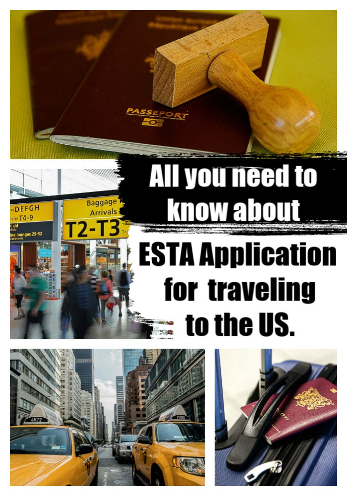 Here are all the important things you must know before applying for an ESTA for US travel. Who needs an ESTA, how to apply online, the cost of an ESTA (regular and urgent), how long does it take to be processed and how long does it take to expire. After reading this you will be ready to organize your travel documents, apply for your US ESTA and starting booking your trip. #UStravel #usavisa #usatravelvisa #usesta