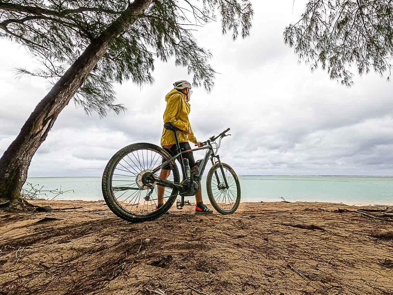 Cycling in Mauritius: e-bike tour review